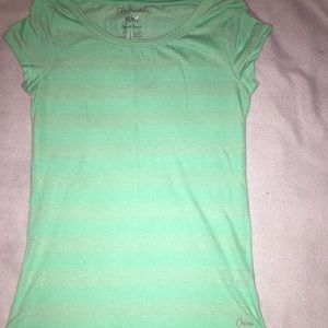 Short sleeve very good condition wore once